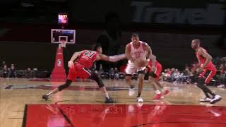 Agua Caliente Clippers Highlights vs. Windy City Bulls 02-20-19