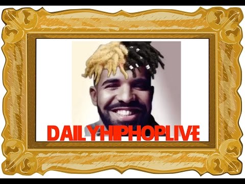 XXXTentacion vs Drake... Is He Going too far?  | LIVE