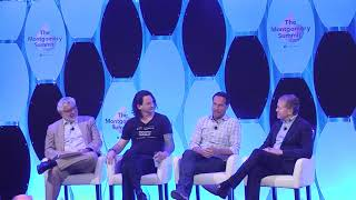 Why do Dyslexics Make Great Entrepreneurs at The Montgomery Summit 2018