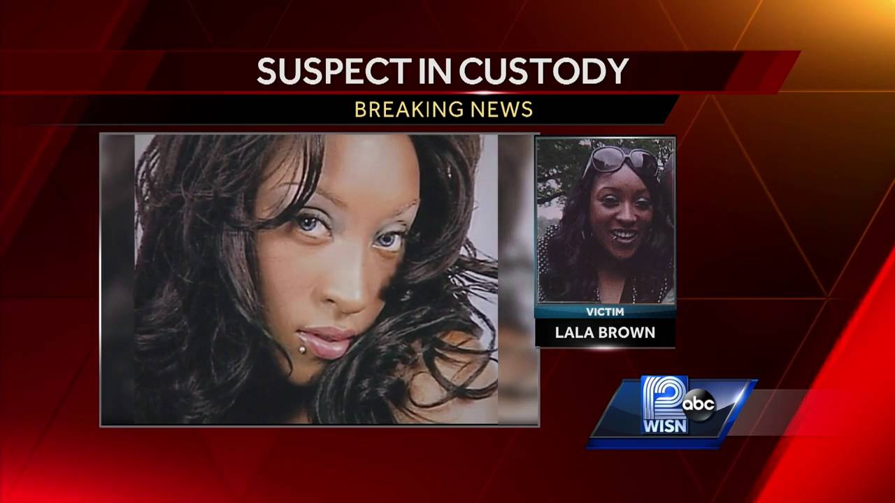 Arrest made in 2007 homicide of LaLa Brown
