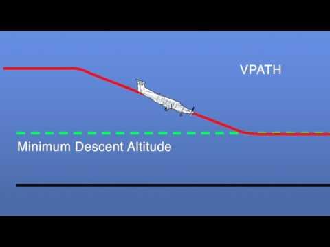 VNAV Approaches on the Pilatus PC-12 NG | Aero Training TV | Honeywell Aviation