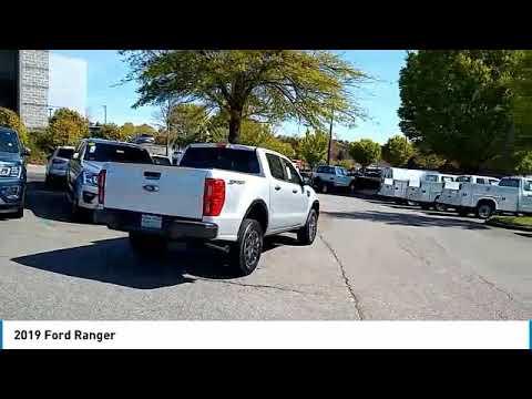 2019 Ford Ranger Live Alpharetta GA 193176