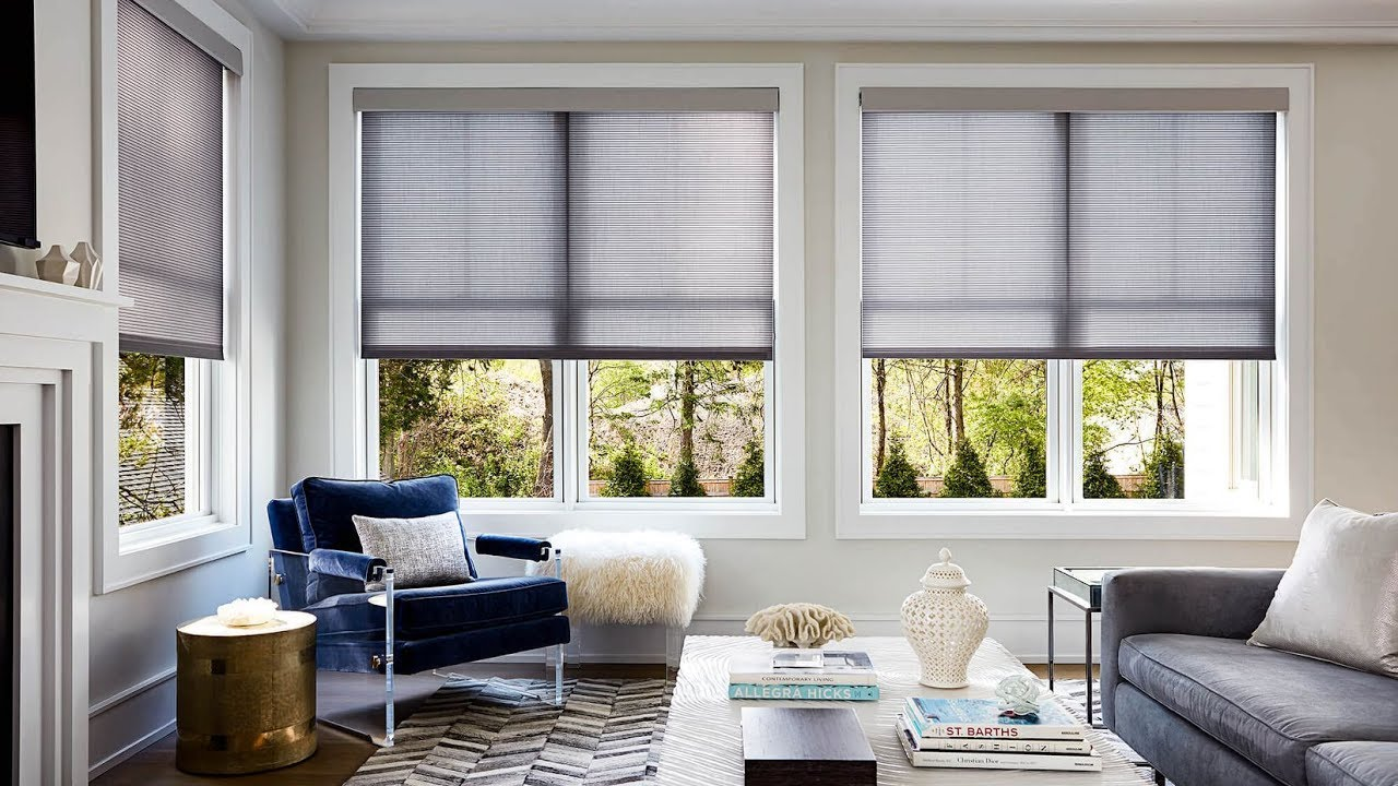 Modern Roller Blinds For Home Ideas Youtube