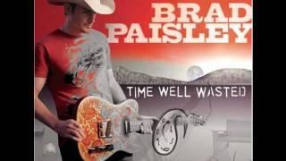 Brad Paisley - She