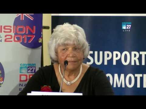 West Bay West Candidates Forum - April 21, 2017