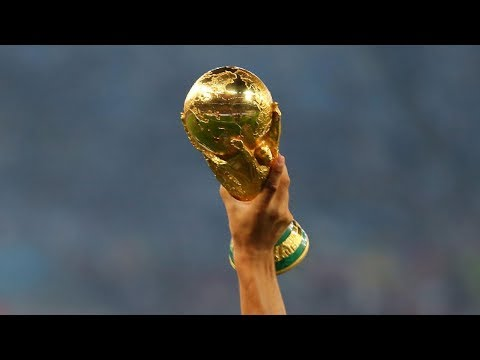World Cup - The Beautiful Game ᴴᴰ