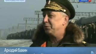 На Юге России Развертывают Комплексы  Искандер М   2013