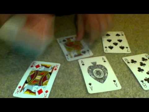 pile up trick_beginers trick  