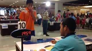2014 School Battle Sport Stacking Championships!