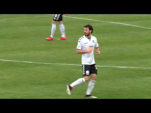 Ayr Utd Queen Of South Goals And Highlights