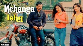 Mehanga Ishq | Bholu Dhana, Anjali Raghav, Divya Jangid | Latest Haryanvi Songs Haryanavi 2018