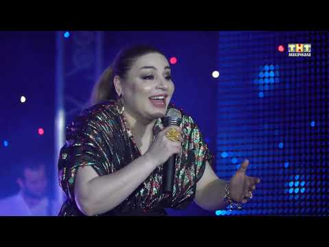 Патимат Расулова-Мечтать не вредно (Махачкала 2020)