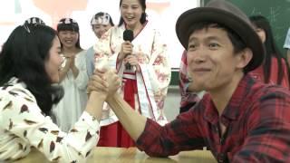 《我住在这里的理由》30 为了学生选择不结婚的日语外教 阿部力 検索動画 25