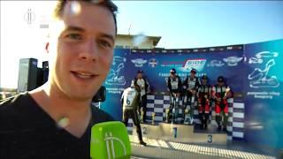 Oldalkocsis világbajnokság a Pannónia-ringen