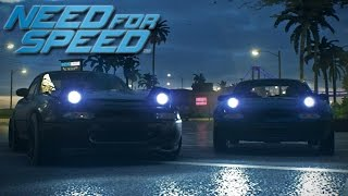 Need For Speed - Episode 2 - Spontaneous Drift Event!