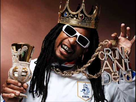 Lil' Jon feat Ludacris & Usher - Lovers And Friends (HD)