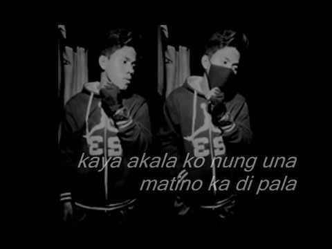 Akala Ko Nung Una - Skusta Clee Lyrics