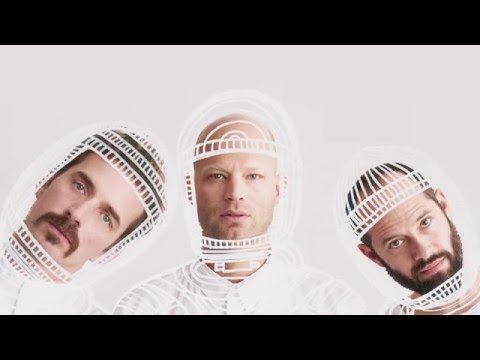 WhoMadeWho - Hi & Low