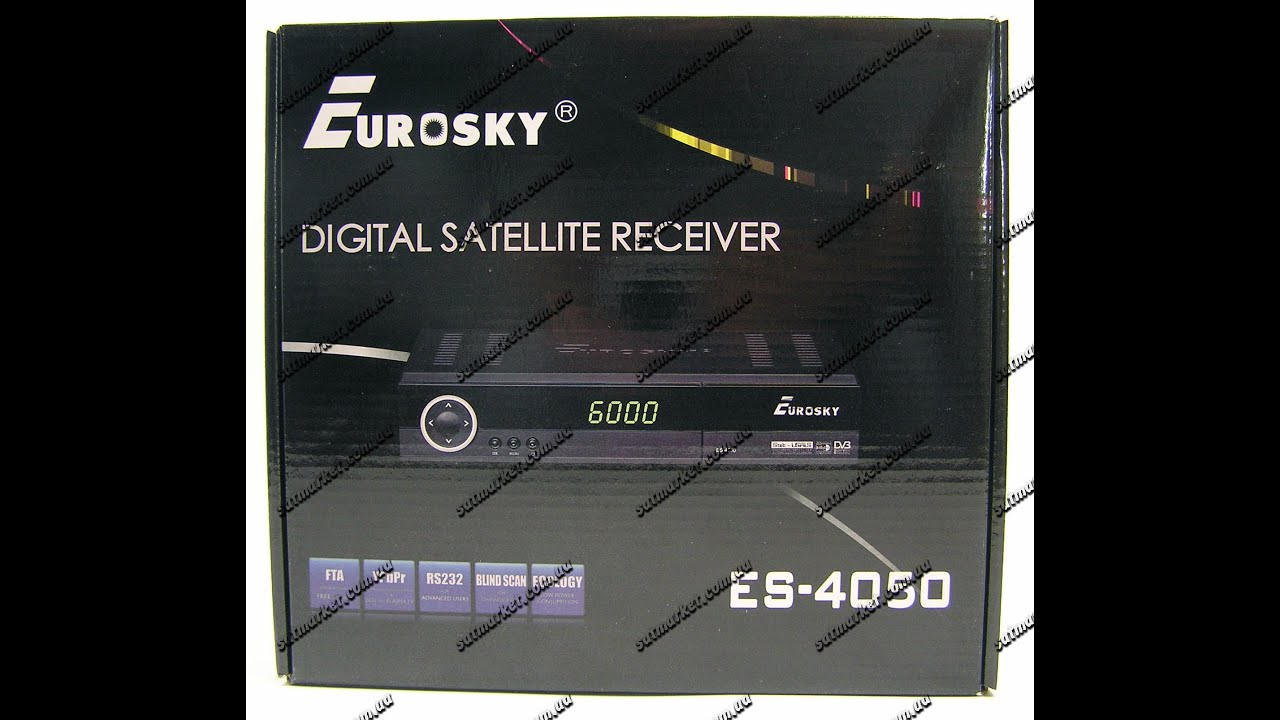 схема тюнера digital satellite receiver 4100 cl
