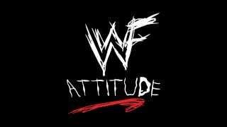 WWF Attitude - Steve Williams