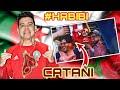 CATANI HABIBI حبيبي شهرة واسعة بفترة قصيرة REACTION mp3