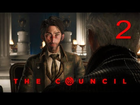 "The Council | Episodio 2 ""Hide and Seek"" | Capítulo 2 ""Lo oculto"""