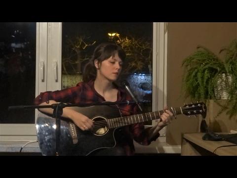 Monoral - Kiri (guitar cover live)