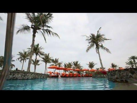 JA Palm Tree Court Residence and Resort Dubai - United Arab Emirates