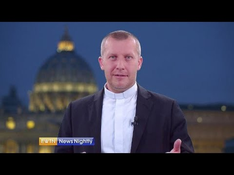 New evangelization during a crisis of faith - EWTN News Nightly