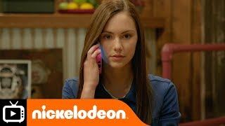 I Am Frankie | Deep House | Nickelodeon UK