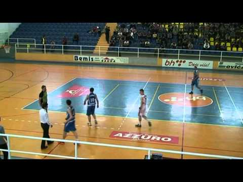 KK Lukavac-KK Gradina Srebrenik (Play Off)