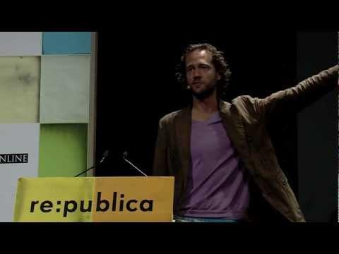 re:publica 2012 - Bas van Abel - Made in my backyard