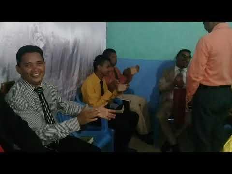 IPMAC Alenquer-Pará Pastor Lauro da Cidade de Óbidos-Pará louvando ao Senhor 💥
