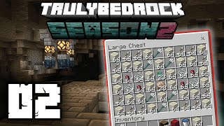Truly Bedrock 2 ⯈ MOBS OF MOBS ⯈EP002