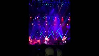 "Widespread Panic ""Ramble on Rose"" Counterpoint Music Festival 2015"