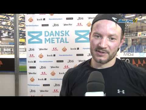 27-02-15 interview Daniel Nielsen