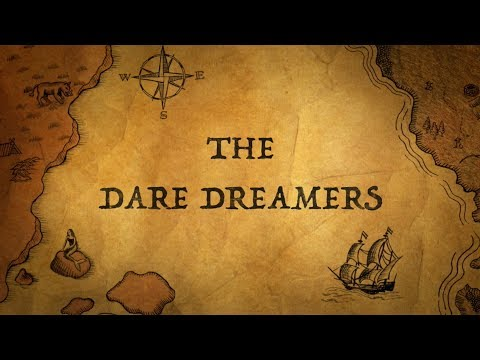 2019 Nomad Trailer for The Dare Dreamers