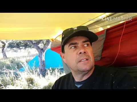 Hunting and fishing - Lake Tennyson