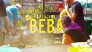 🦇King Monroe - Beba (7 Album)