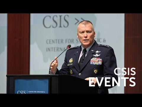 The Role of the U.S. Military in Cyberspace