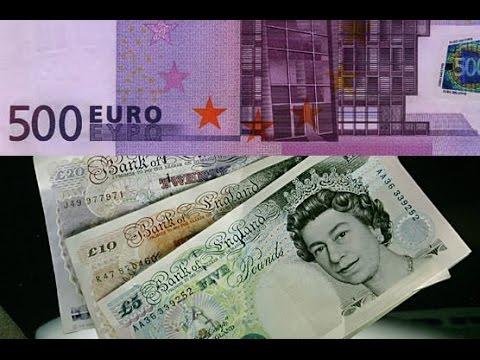Форекс прогноз пары фунт доллар