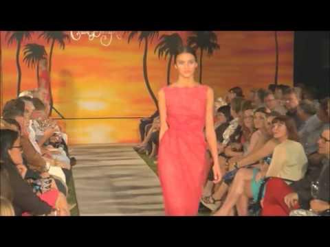 13314059 - Chantilly Lace Drape Dress