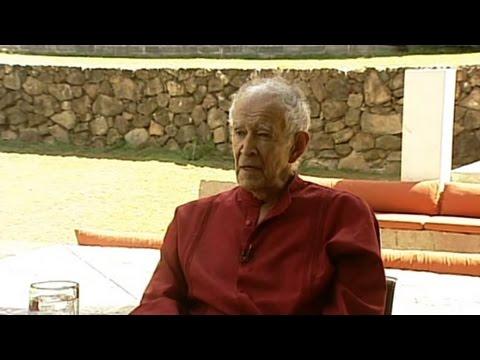 【Official Video】2011(世界文化賞) Laureate Interview Architecture Ricardo Legorreta