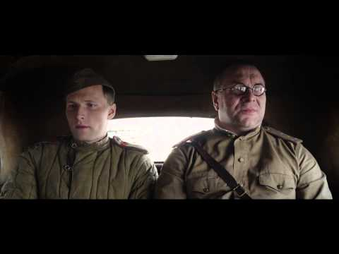 1944, war movie, drama. Directed by Elmo Nüganen ENG/RU
