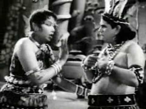Phagun(1958)-Jaa Jaa Meri Chhod de Kalaai (Asha Bhonsle & Mohd. Rafi)