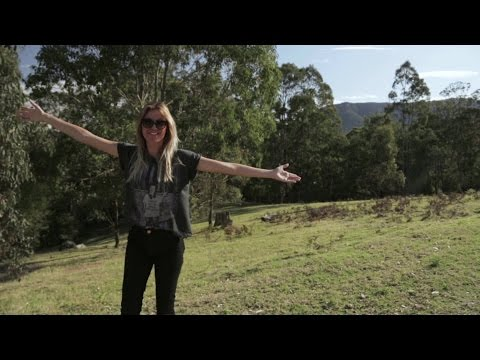 Ellen Jabour Totalmente Austrália - Episódio 4: Sydney (Caminhada Costeira + Passeios Pela Baía)