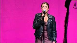 Mia Skäringer - Det här är vad dom säger (Live SVT 2011)
