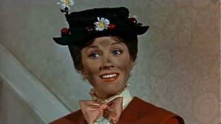 "Mary Poppins -  ""I Never Explain Anything"""