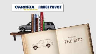 Моя гарантия на Range Rover из CarMax наконец истекла