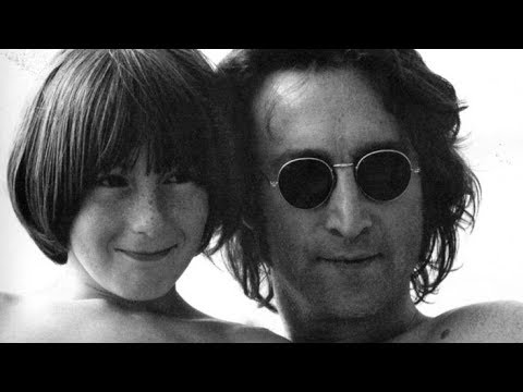 Why Did John Lennon Largely Ignore His First Son Julian?